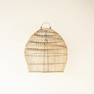 Barley pendant light