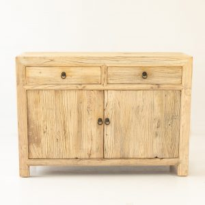 Elm 2 Door 2 Drawer Buffet
