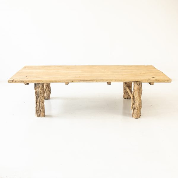 Elm Plain Coffee table