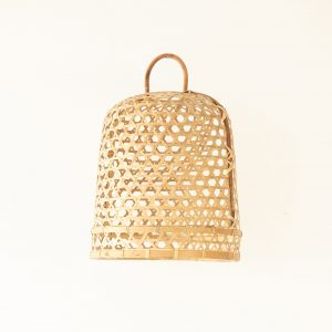 Ivory pendant light