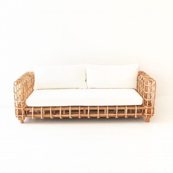 Kenya 2 Seater Sofa