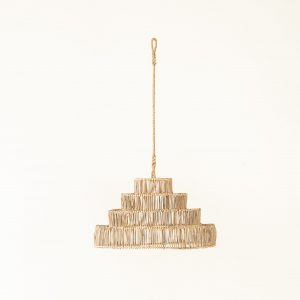 Pericle pendant light